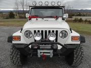 2000 Jeep Jeep Wrangler Sport Sport Utility 2-Door