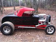 1929 Ford 355 small block