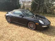 Porsche 911 3.8L F6 Natural