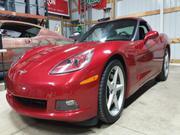 Chevrolet Corvette 47997 miles