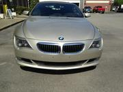 2009 BMW BMW 6-Series Base Convertible 2-Door