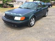 1993 Audi S4 Audi S4 Base Sedan 4-Door