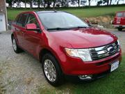 2008 Ford Edge Ford Edge Limited Sport Utility 4-Door